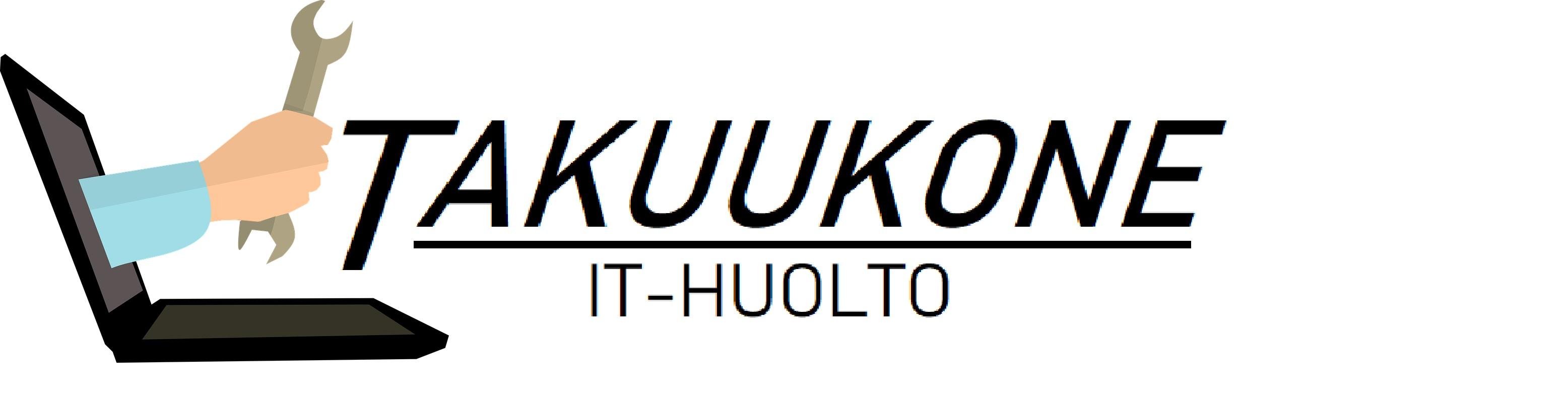 Takuukone IT-huolto Helsinki